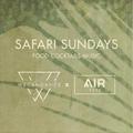 Bart Ricardo @ Safari Sundays at AIRcafé NL hosted by WECANDANCE July 21 2019