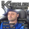 DJ Breeza - KreamFM.Com 26 JAN 2021