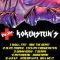Dr. Dr. Kokenstein's 'Between Her Legs' Halloween Mix