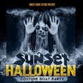 From the Archive: Live @ The Sunset Halloween Boat Party 2018
