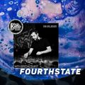 Fourthstate on Kiss FM Friction Radio Show 9th May 2020