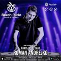 HOUSE Underground - Live for Beach Radio - Hands in the Sand 24 - Electronica (123-125Bpm)
