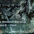 08 01 2021 The Weekend Warm Up with Sharon Louise on Beat Route Radio.