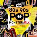 80s-90s POP Monster Mix PWL Hits Non-Stop Classic DJ Dance MegaMix