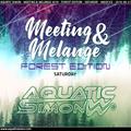 2019-09-21 - Aquatic Simon - Meeting and Melange - Saturday (Miłocice)
