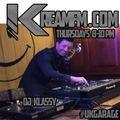 DJ Klassy - KreamFM.Com 17 JUN 2021