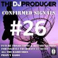PRSPCT Radio - Confirmed Signals 26 - 01.07.21