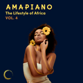 AmaPiano: The lifestyle of Africa vol. 4