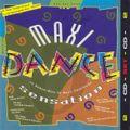 Maxi Dance Sensation 6 (1992) CD1