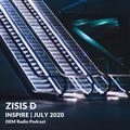 Zisis D - Inspire -07/20
