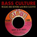 Bass Culture - October 3, 2016 - Joe Gibbs Special