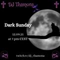 Dark Sunday 12/09/2021
