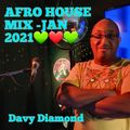Afro-House Mix