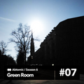Green Room #6.7 | Paranoise web Radio (2nd part)