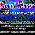 Aural Shock May 2014 - DJ Jim - Powerstomp Set