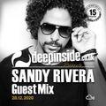 SANDY RIVERA is on DEEPINSIDE #05