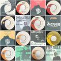 "Toni Rese Dj - 15x45's Pt.10 - Schema Records - Italian Nu Jazz - Only 7"""