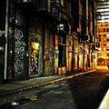 Alley Jungleizm