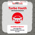 #TurboYouth - 09 Oct 19 - With Daniel