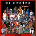 DJ Hektek 2001 Hip Hop R&B Mixtape Vol.1