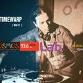 Timewarp guest mix for Kosmos_Lab Vol.2 (Kosmos 93.6) part1