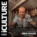 iCulture #161 - Hosted by Steve Taylor