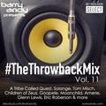 #TheThrowbackMix Vol. 11 - Random Session