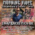 DJ Tibzz Morning Vibes 24th April 2021
