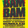 Bam Bam promo mix 2011