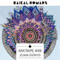 Zuma Dionys -  Baikal Nomads Mixtape #49