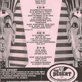 The Desert Almelo DJ M 12 mei 1994