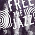 Free The Jazz #47 [for Antoni Gaudí]