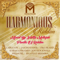 Harmonious Riddim (matao music 2017) Mixed By SELEKTA MELLOJAH FANATIC OF RIDDIM