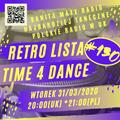 Retro Lista Time4Dance #130