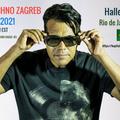 HALLEY SEIDEL HS RADIO SHOW ZAGREB TECHNO RADIO - 07.07.2021