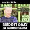 Episode 54 - MFS Artefaktor Radio - 20210602 - Anne Clark Interview Feature