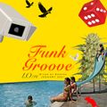 LO:VE FUNK GROOVE MIXED BY EMOCZO JANUARY 2021