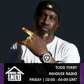 Todd Terry - In House Radio 25 JAN 2019