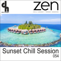 Sunset Chill Session 054 (Zen Fm Belgium)