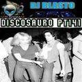 Discosauro Pt141