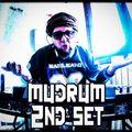 MUDRUM LIVE SET 27.04.2020