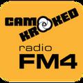 FM4 - La Boum Deluxe mit Camo & Krooked - 22.11.2019 - Letzte Sendung im FM4 Funkhaus