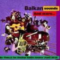 Balkan Sounds and more: A mix by Than.K for Shelter Radio Greece