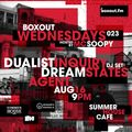Boxout Wednesdays 023.3 - Dualist Inquiry [16-08-2017]