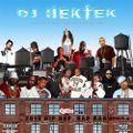 DJ Hektek - 2010 Hip Hop Rap R&B Mixtape