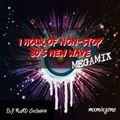 New Wave Megamix by dj Rad of marikina