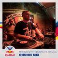 Choice Mix - Mungo's Hi Fi Dubplate Special (Outlook Origins Takeover)