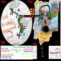 17 canciones de La Hispanofonia (68/80)