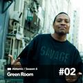 Green Room #6.2    Paranoise web Radio