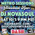 DJ Novasoul 10.3.2020